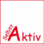 Logo: AG SelbstAktiv